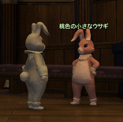 FF14 2020 エッグハント