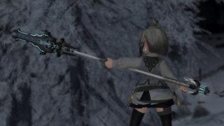 FF14 ミラプリ ガーロンド・マジテックスピア 竜騎士 槍