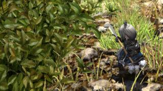 FF14 ミラプリ 斧 ヴィンテージビル 戦士 ララフェル