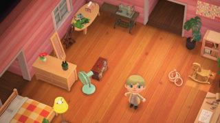 あつ森 あつまれどうぶつの森 フローリング 木製の床 一覧