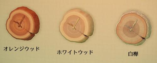 あつまれどうぶつの森 あつ森 家具 まるたのかべかけどけい 丸太の壁掛け時計 リメイク